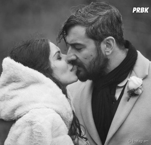 Star Academy : Patrice Maktav et Lucie Bernardoni se sont mariés