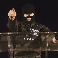 """Kalash Criminel : """"Cougar Gang"""" censuré à cause de L'Elysée, il pousse un coup de gueule"""