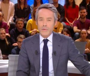 Quotidien : Mehdi Meklat invité dans l'émission de Yann Barthès, les internautes en colère.