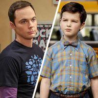 The Big Bang Theory saison 12 : on sait comment les personnages de Young Sheldon vont débarquer