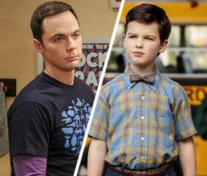 The Big Bang Theory saison 12 : on sait comment les personnages de Young Sheldon vont débarquer dans la série