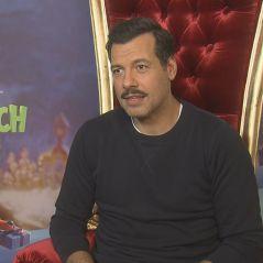 Le Grinch : Laurent Lafitte aimerait kidnapper le chien Max du film - quiz Le Pire Noël