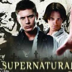 Supernatural saison 6 ...  Une star de la série revient ... ses confidences