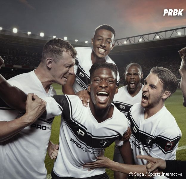 Football Manager 2019 Touch débarque sur Nintendo Switch