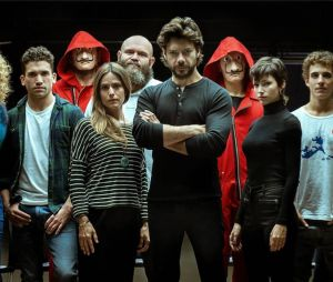 La Casa de Papel saison 3 : les premiers détails sur le tournage très international