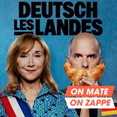 Deutsch les Landes : faut-il regarder la première série française d'Amazon Prime Video ?