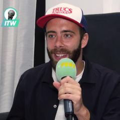"""Tristan Lopin : """"les candidats de télé-réalité sont là pour faire des buzz autour du vide"""""""
