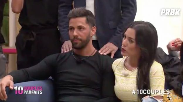 10 couples parfaits 2 : Sergio et Marilou ont rompu