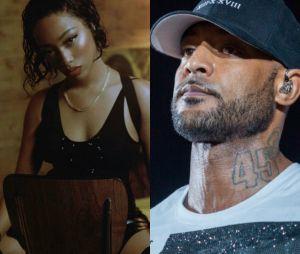 """Clip """"Jolie"""" : Shay lance une pique à Booba dans le texte, le rappeur valide le clip."""
