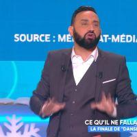Danse avec les Stars 9 : des audiences trafiquées ? Cyril Hanouna accuse... et avoue faire de même