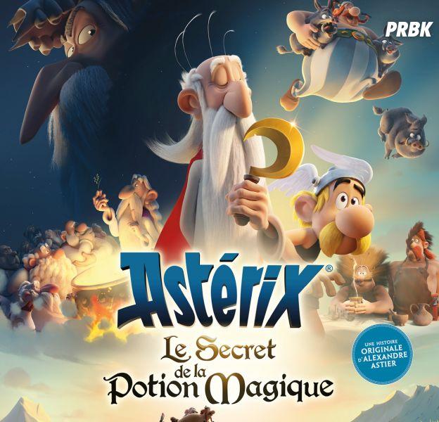 Astérix - Le Secret de la potion magique : pourquoi faut-il voir ce nouveau film d'animation