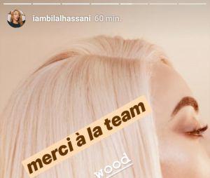 """Bilal Hassani : le youtubeur confirmé à """"Destination Eurovision"""" !"""