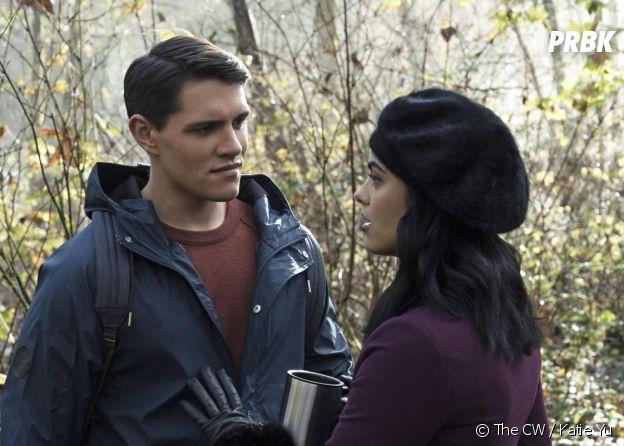 Riverdale : Casey Cott (Kevin) a failli jouer Archie (KJ Apa).