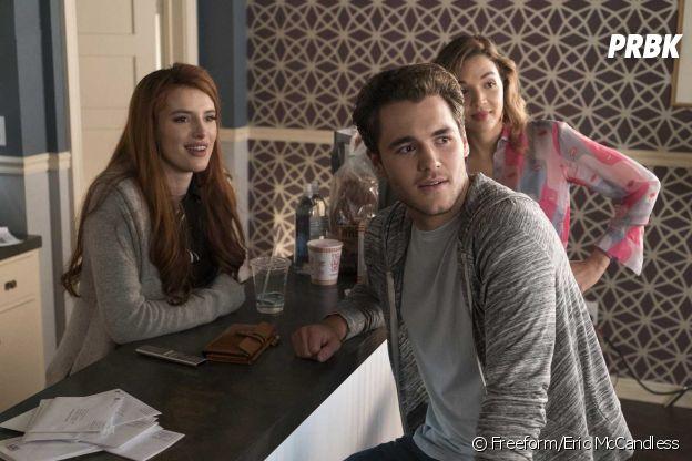 Riverdale : Charlie DePew (Famous in Love) a failli jouer Archie (KJ Apa).