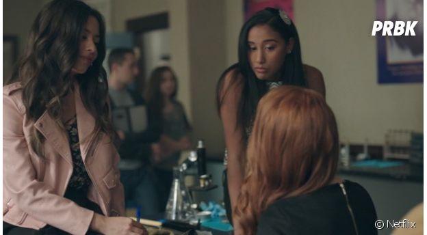 Riverdale : Olivia Ryan Stern a failli jouer Veronica (Camila Mendes).