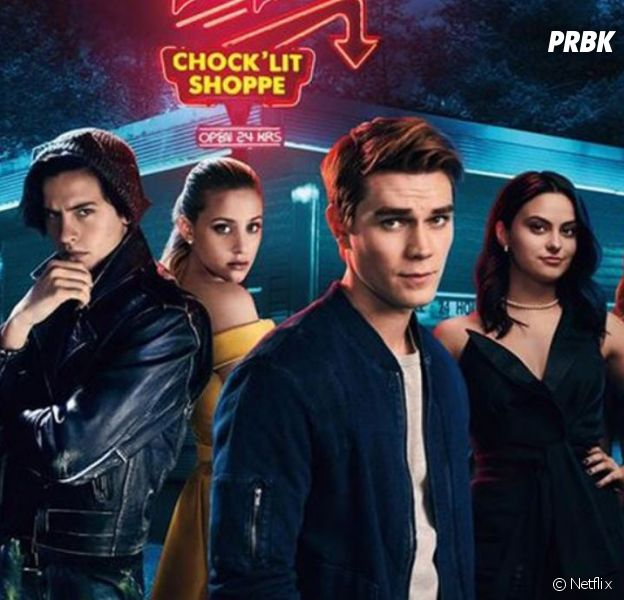 Riverdale : ces acteurs qui ont failli jouer les rôles d'Archie, Betty, Jughead et Veronica
