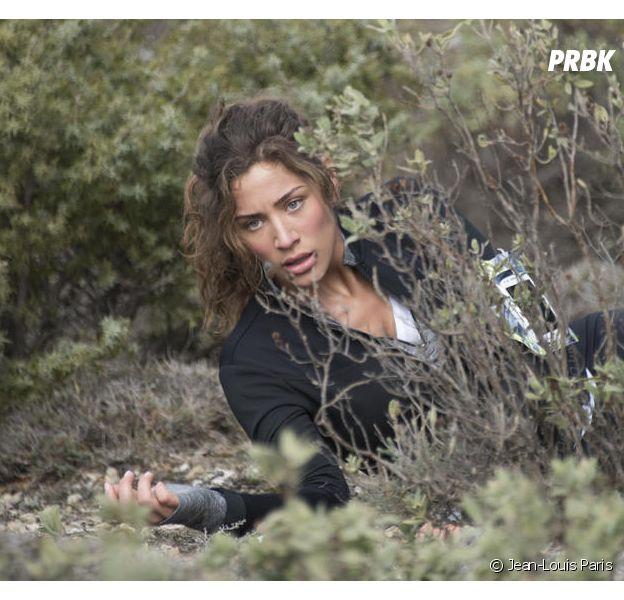Section de recherches saison 13 : un retour définitif pour Manon Azem ? L'actrice répond