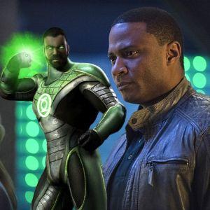 Arrow saison 7 : Diggle sur le point de devenir le Green Lantern ?