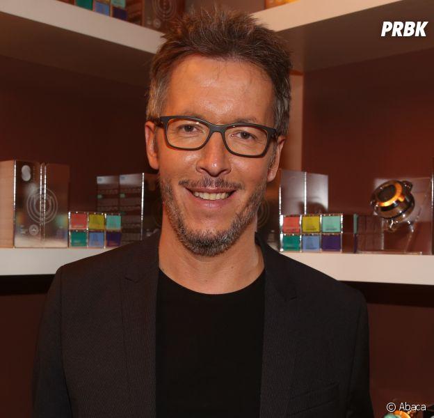 Jean-Luc Lemoine arrête son émission sur C8, la chaîne réagit