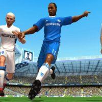 Fifa 11 sur Wii ... enfin des images