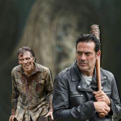 """The Walking Dead saison 9 : les Whisperers se dévoilent, un danger """"perturbant et terrifiant"""""""