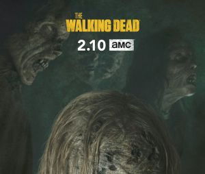 "The Walking Dead saison 9 : les Whisperers se dévoilent, un danger ""perturbant et terrifiant"""