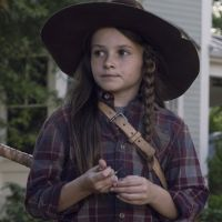 The Walking Dead saison 9 : Judith, la fille de Rick, immunisée contre le virus ? La folle théorie