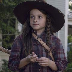 The Walking Dead saison 9 : Judith, la fille de Rick, immunisée contre le virus ? La folle théorie