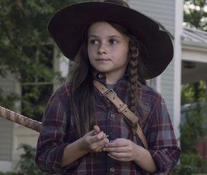 The Walking Dead saison 9 : Judith, la fille de Rick, immunisée contre le virus ? Un acteur se confie