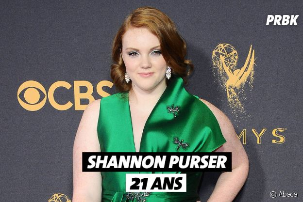 Riverdale : Shannon Purser a 21 ans