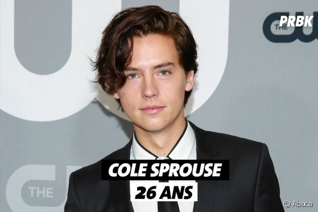 Riverdale : Cole Sprouse a 26 ans