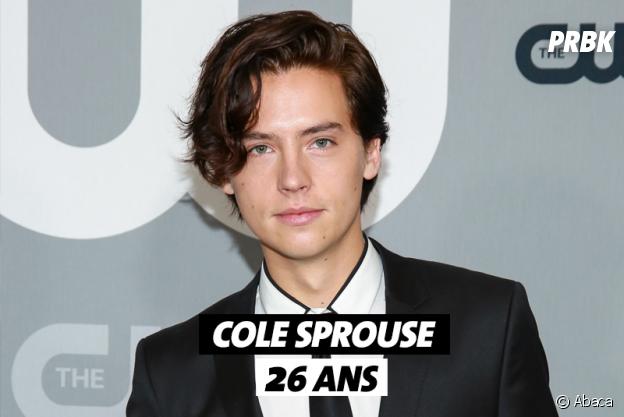 Riverdale : Cole Sprouse a 26 ans