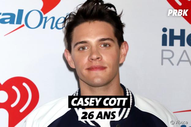 Riverdale : Casey Cott a 26 ans