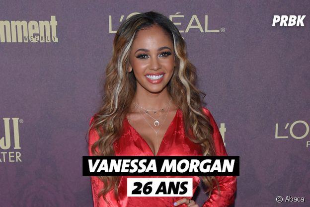Riverdale : Vanessa Morgan a 26 ans