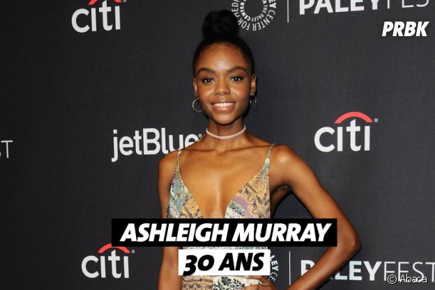 Riverdale : Ashleigh Murray a 30 ans