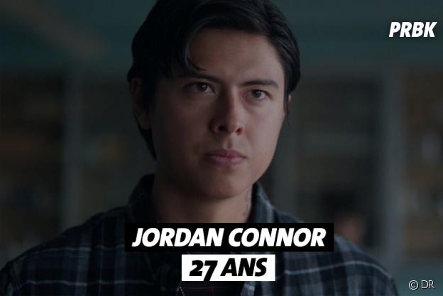 Riverdale : Jordan Connoer a 27 ans