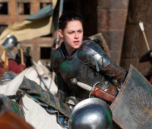 Kristen Stewart absente du film Le Chasseur et la Reine des glaces