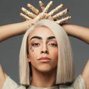 """""""Roi"""" : Bilal Hassani dévoile sa chanson mélancolique pour l'Eurovision 2019 🎼"""