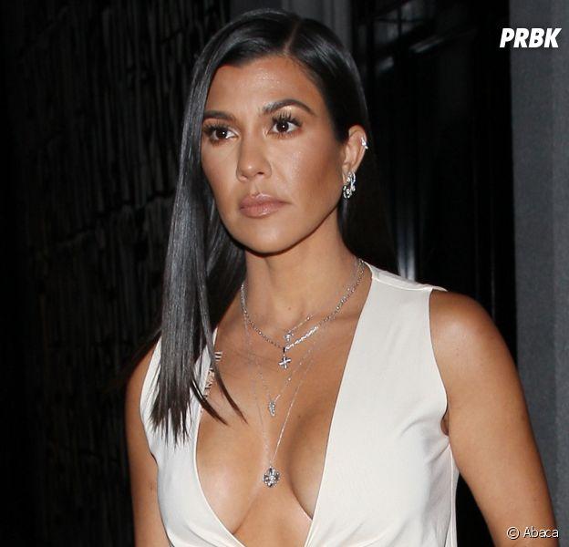 Kourtney Kardashian : sa fille de 6 ans accusée de racisme
