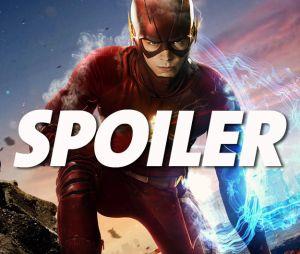 The Flash saison 5 : voyages dans le temps et révélations sur Nora dans l'épisode 100