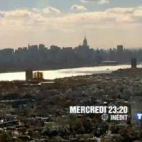 Fringe saison 2 ... sur TF1 ce soir ... mardi 15 septembre 2010 ... bande annonce