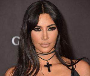 Kim Kardashian et Kris Jenner : la fille et la mère se ressemblent comme des sosies.