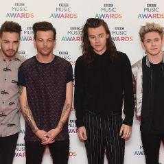 """One Direction, le groupe de retour ? Harry Styles n'en aurait """"aucune envie"""""""
