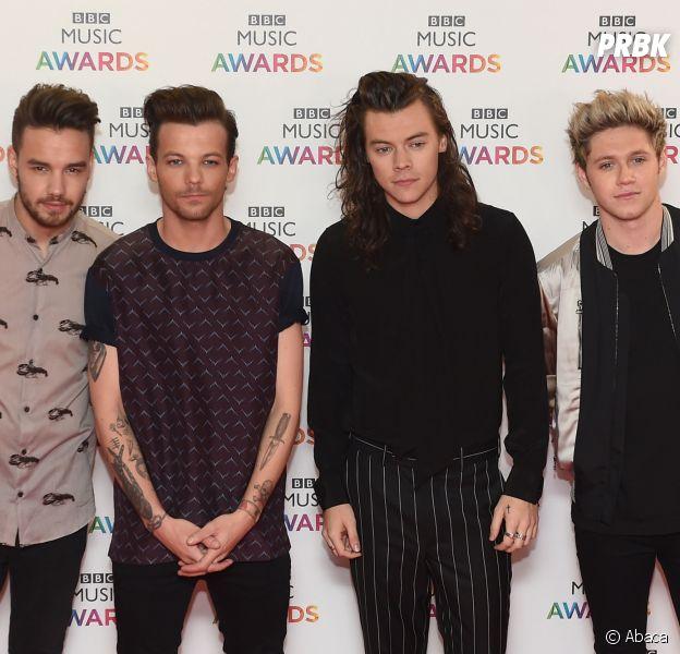 One Direction, le groupe bientôt reformé ? Harry Styles n'en aurait pas envie