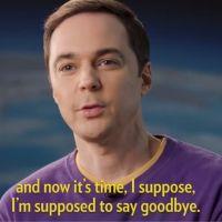 The Big Bang Theory : Jim Parsons fait ses adieux à Sheldon dans une touchante vidéo