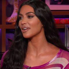 """Kim Kardashian l'affirme : le clash avec Taylor Swift, """"C'est terminé"""""""