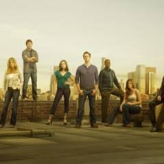 2010 / 2011 ... TF1 met le paquet sur les séries