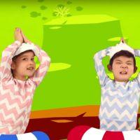 Cette chanson pour enfants sur une famille de requins est en train de rendre dingue les Américains