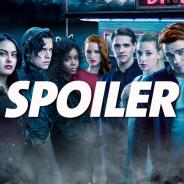 Riverdale saison 3 : un baiser, un personnage en danger de mort... 6 choses à retenir de l'épisode 9