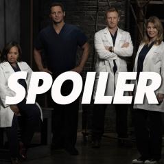 Grey's Anatomy saison 15 : un rapprochement, un mort... ce qu'il faut retenir de l'épisode 9